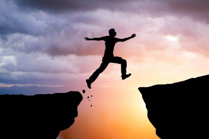 Faith:  How to Increase It!